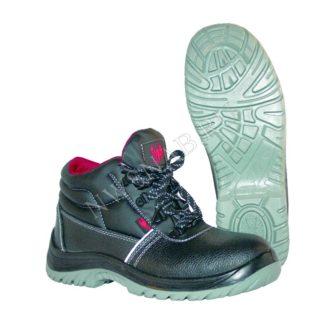Рабочая специальная обувь